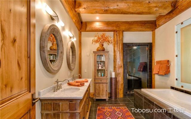 小卫浴间设计图片