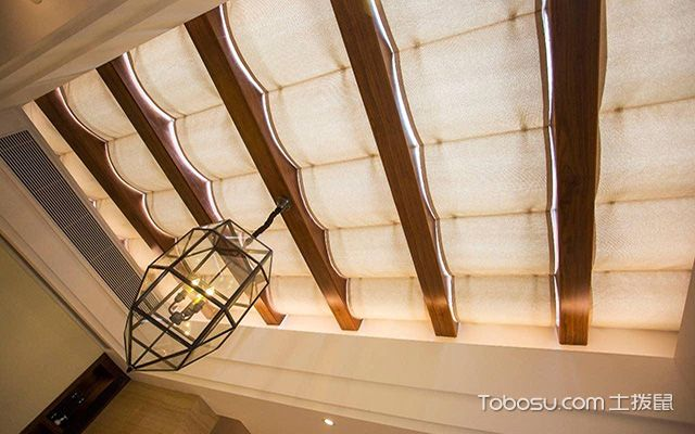 天窗窗帘安装技巧
