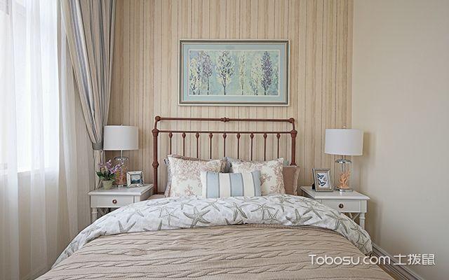 卧室隔音材料种类大全—卧室空间