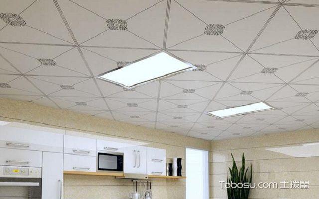 家用集成吊顶灯该如何选择之质量