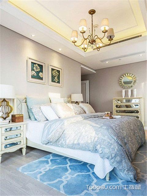 90平米新房卧室装修预算