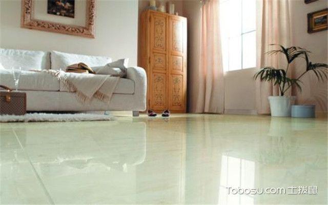 地板砖铺设的方法步骤