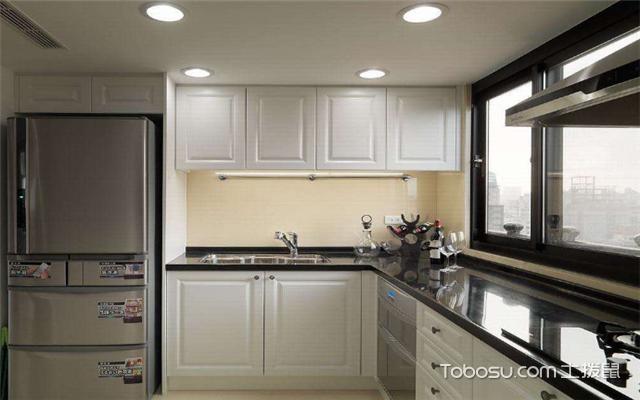 厨房装修风水禁忌需注意