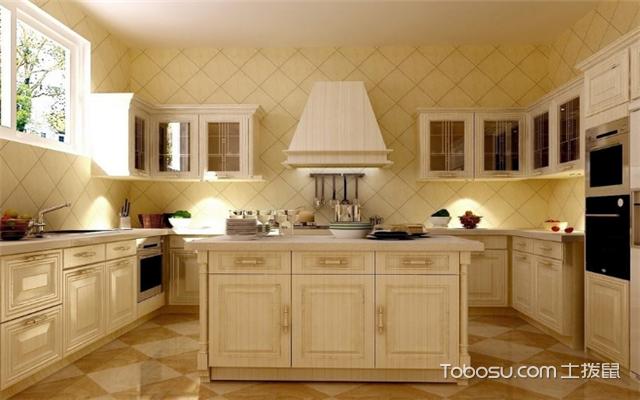 厨房装修风水禁忌