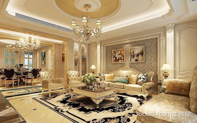 精装修的房子软装步骤之清洁