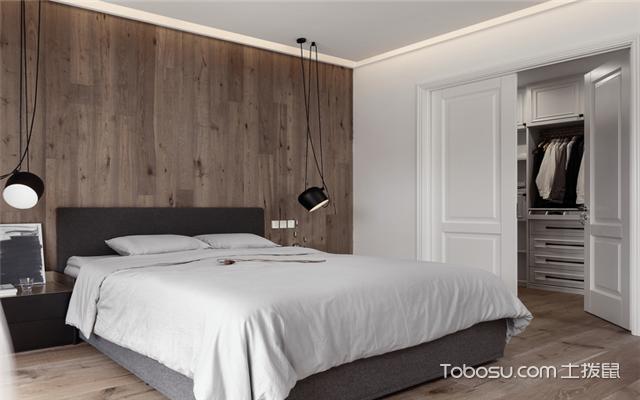 卧室隔音装修方法介绍