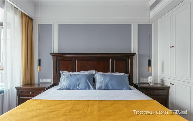 卧室隔音装修方法
