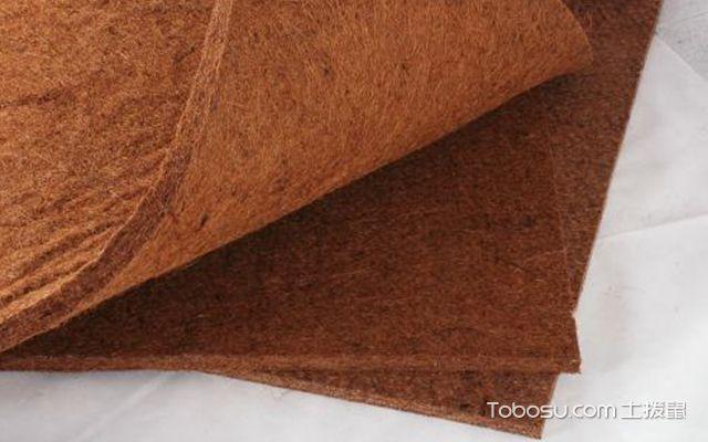 棕子床垫怎么挑选——看外观