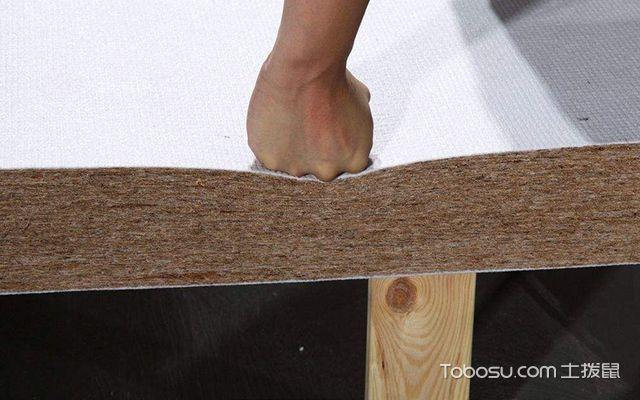棕子床垫怎么挑选——试压床垫
