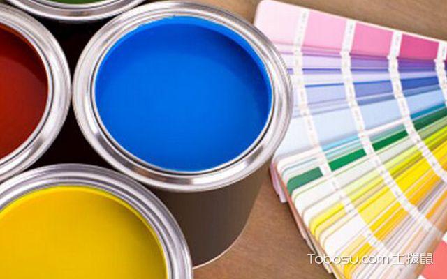 乳胶漆调色方法图二