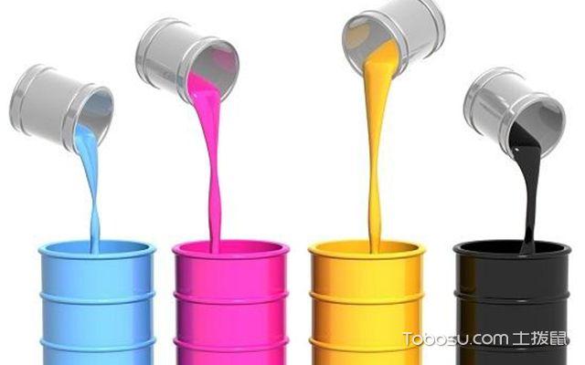 乳胶漆调色方法图四