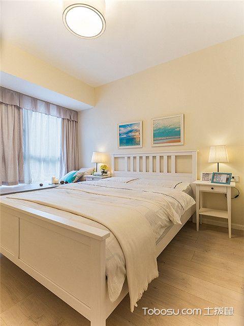 嘉兴三房两厅卧室装修费用