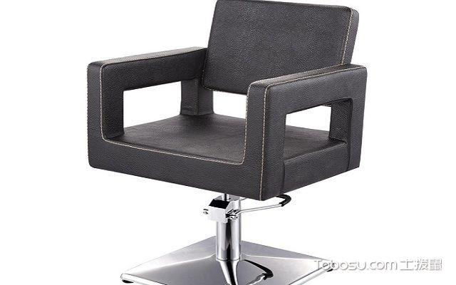 升降椅安装方法靠背