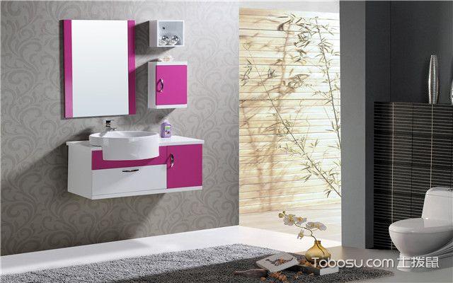 卫生间洗脸盆柜尺寸