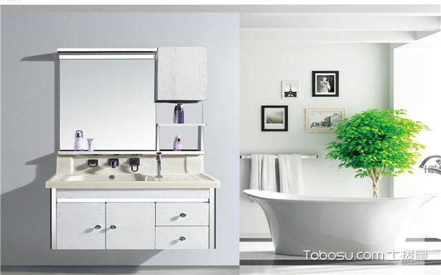 卫生间洗脸盆柜