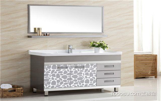 卫生间洗脸盆柜材质
