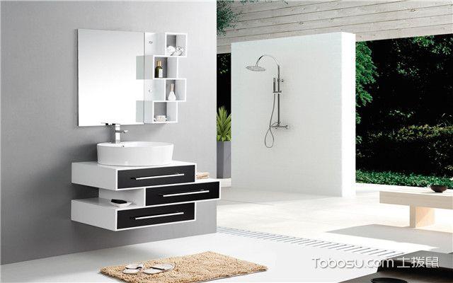 卫生间洗脸盆柜选购技巧