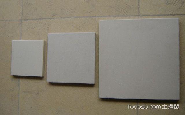 耐酸瓷砖的优点
