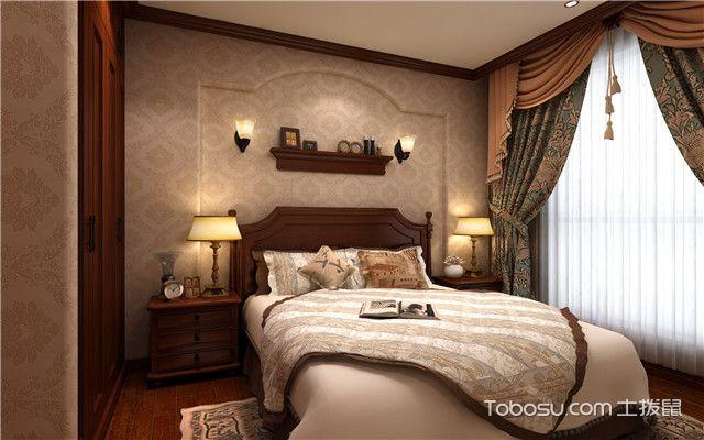 中式家具窗帘搭配