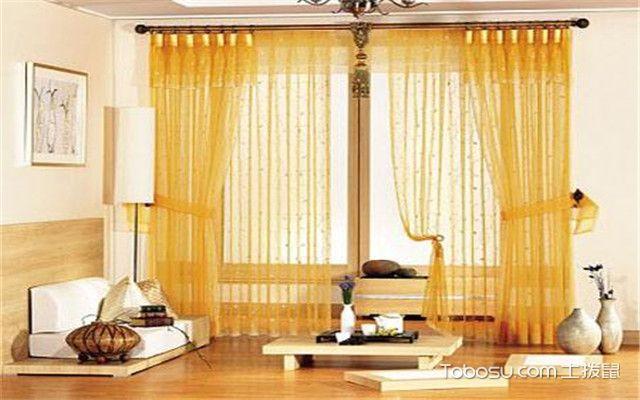 罗马杆窗帘安装注意事项