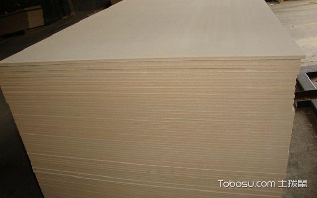 木工板与密度板的区别材质