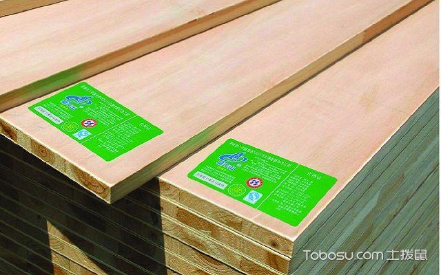 木工板与密度板的区别强度