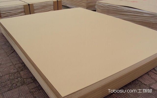 木工板与密度板的区别木工板