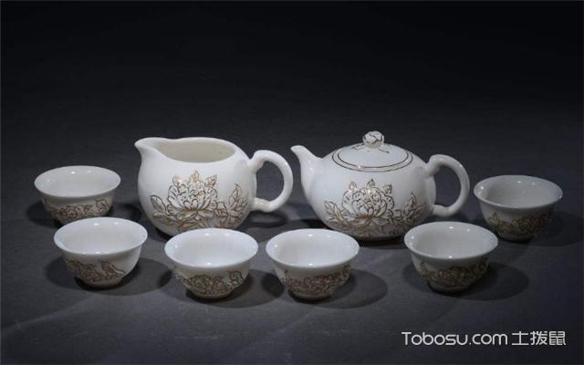 陶瓷和骨瓷
