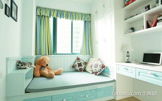 榻榻米卧室设计注意事项一:榻榻米的尺寸