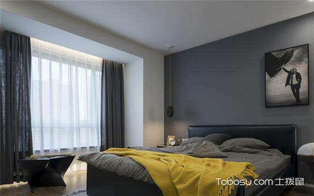 20平米卧室装修