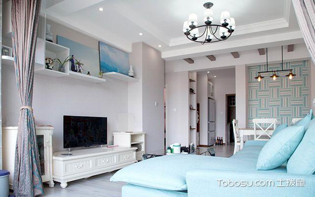 客厅吊灯尺寸怎么选择——吊灯的光照功率