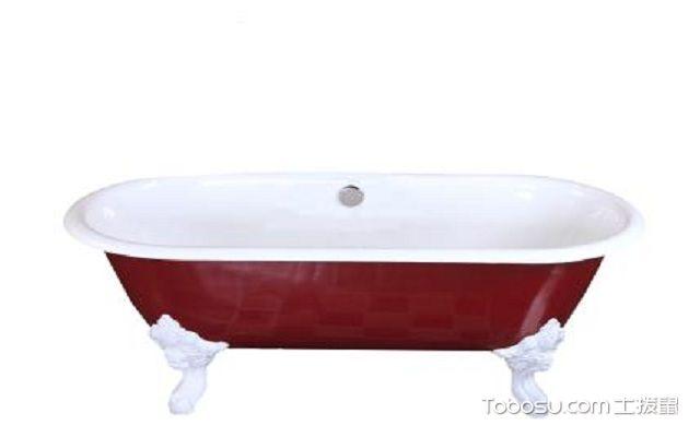 二、铸铁浴缸好不好造型