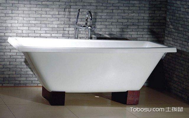二、铸铁浴缸好不好材质