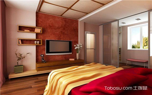 最新卧室墙面装饰技巧