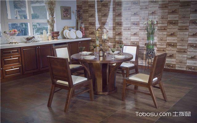 实木餐桌保养技巧