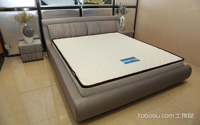 半棕床垫舒服