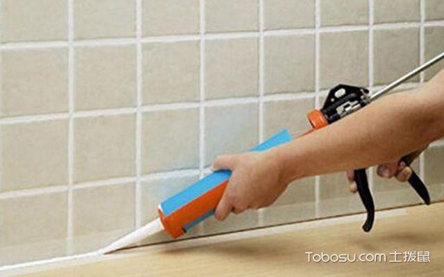 瓷砖填缝剂怎么用—图1