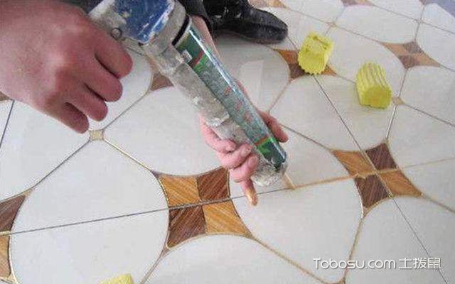 瓷砖填缝剂怎么用—图3