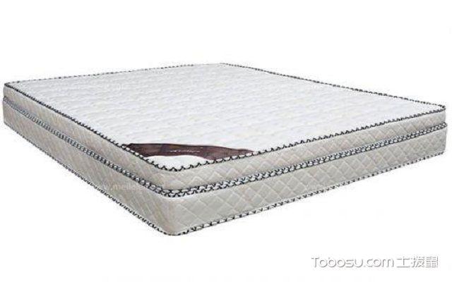 欢颜床垫款式
