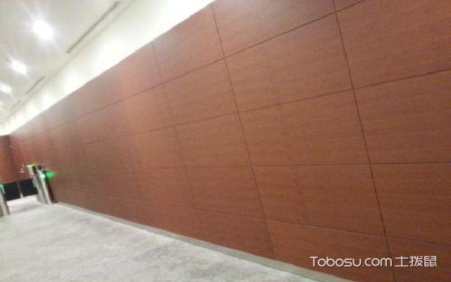 饰面板与免漆板的区别饰面板