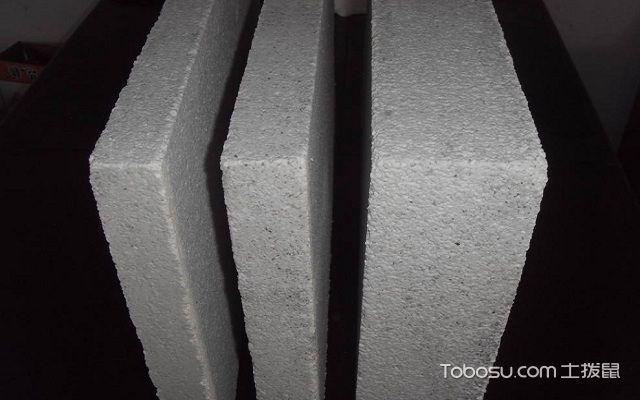 珍珠岩防火板的特点防污