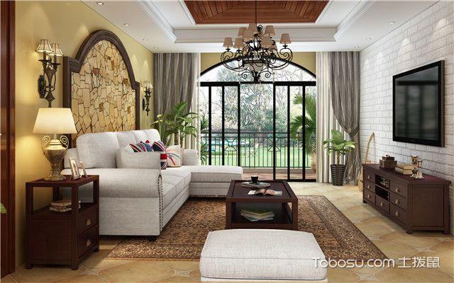 美式古典家具的特点