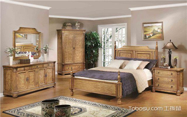 美式古典家具