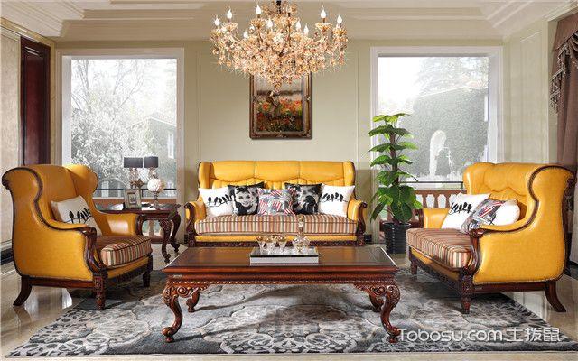 美式古典家具选购