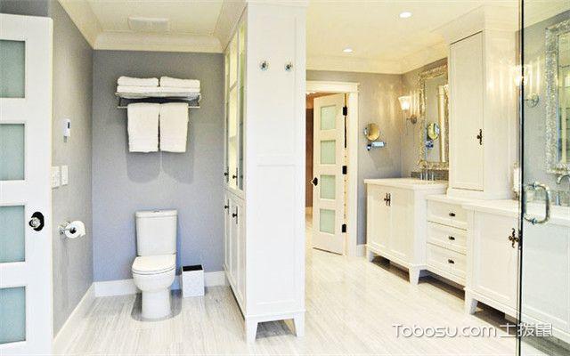 整体浴室好不好