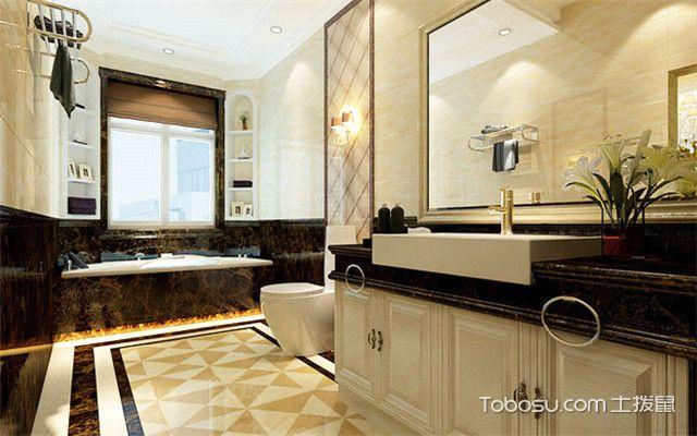 什么是整体浴室