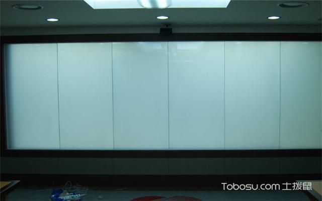 调光玻璃保养
