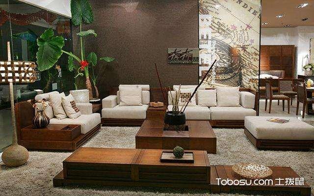 全面盘点东南亚装修风格家居设计4大要点