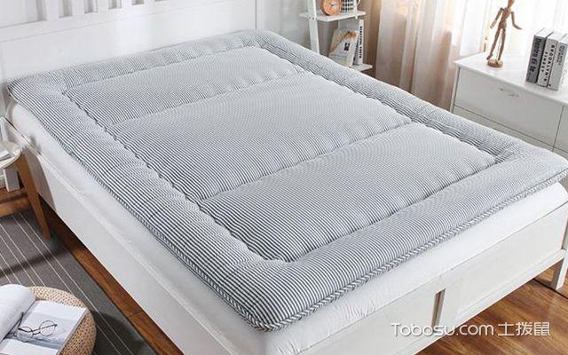床垫的尺寸图1