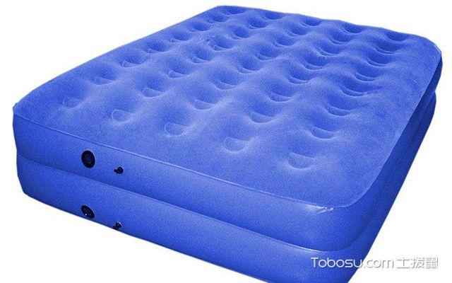 充气床垫优缺点图1